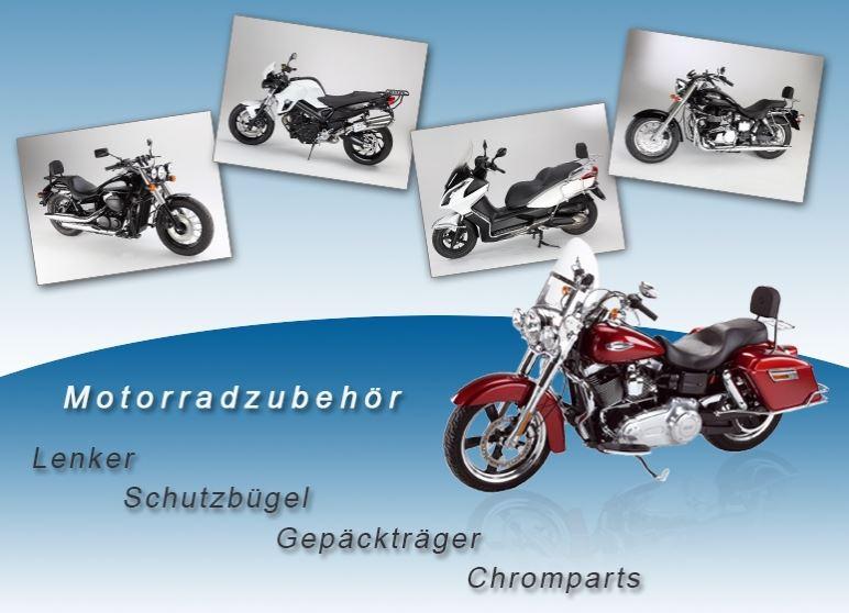 Fehling Motorradzubehör